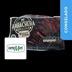 Arrachera Marinada de Res - Carnemart