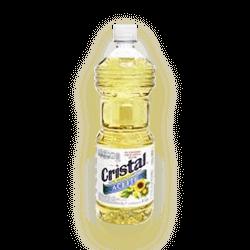 Aceite vegetal - Cristal de 1 L