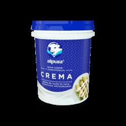 Crema Ácida Alpura 4L