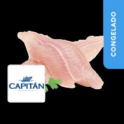 Filete de Basa - Capitán