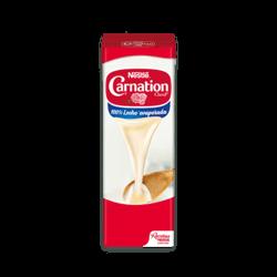 Leche evaporada - Carnation de 1 L