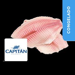 Filete de tilapia - Capitán