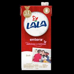 Leche entera - Lala 1 L