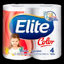 Papel higiénico - Elite
