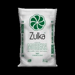 Azúcar estándar morena de 25 Kg