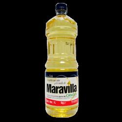Aceite Maravilla