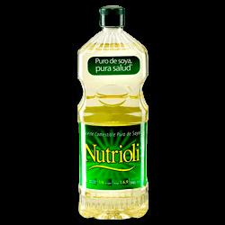 Aceite Nutrioli