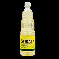 Aceite Vegetal Comestible Soraya