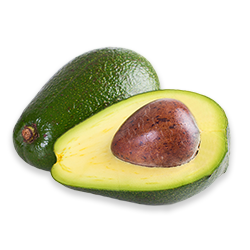 Aguacate Papelillo