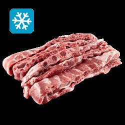 Cerdo - Costilla Brisket