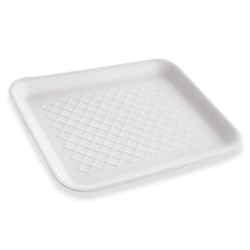 Charola Biodegradable