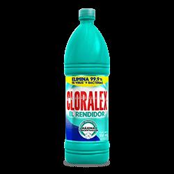 Blanqueador Cloralex 950ml