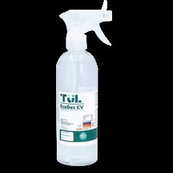 Desinfectante EcoDes CV