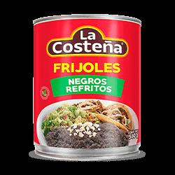 Frijoles Refritos La Costeña de 580 g