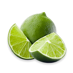 Limón Tahití