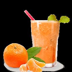 Mandarina Arrayana Pequeña