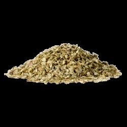 Orégano Escama