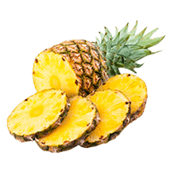 Piña Cayena UND