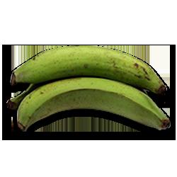 Plátano Pica (Pequeño)