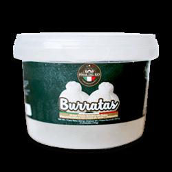 Queso Burrata