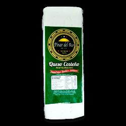 Queso Costeño Pasteurizado