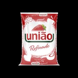 Açúcar Refinado União 1Kg