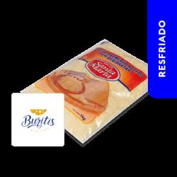 Queijo Parmesão Ralado 1kg - Santa Marta