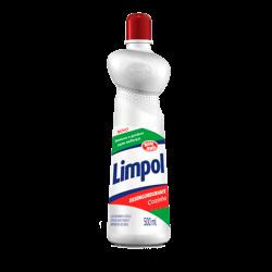 Desengordurante Limpol Cozinha Squeeze 500ml