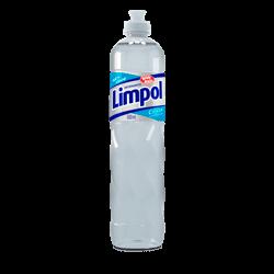 Detergente Limpol Cristal 500ml