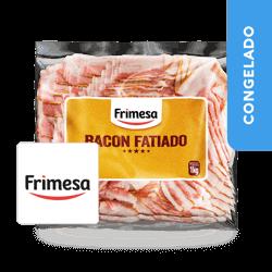 Bacon Fatiado - Frimesa