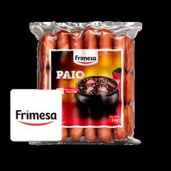 Linguiça Paio - Frimesa