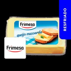 Queijo Mussarela 3.91Kg - Frimesa