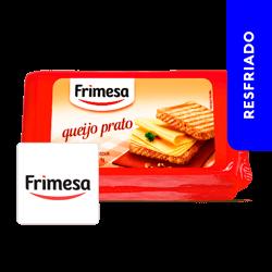 Queijo Prato 2.91Kg - Frimesa