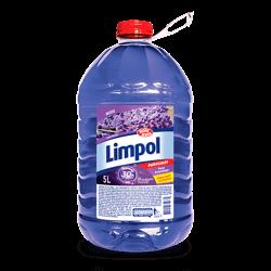 Limpador Perfumado Puro Aconchego Limpol 5L