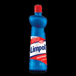 Limpador Multiuso Clássico Limpol 500ml