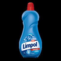 Limpador Perfumado Frescor Do Oceano Limpol 2L