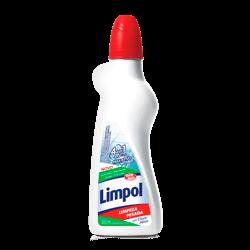 Limpeza Pesada Limpol Cloro Max 500ml