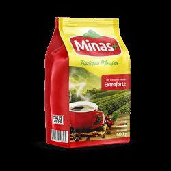 Café Extraforte Pouch Minas Mais 500g
