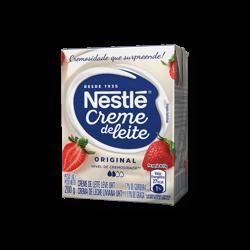 Creme de Leite Nestle 200gr.