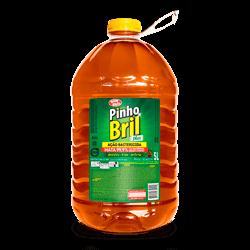 Desinfetante Pinho Bril Silvestre Plus 5L