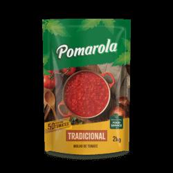 Molho de Tomate Pomarola 2Kg