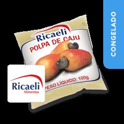Polpa de Caju - Ricaeli
