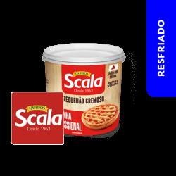 Requeijão Cremoso 3.6kg - Scala