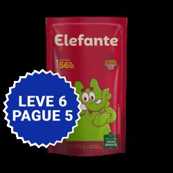 Extrato de Tomate Elefante sachê 1,02kg