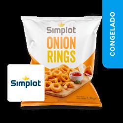 Onion Rings 1.1Kg - Simplot