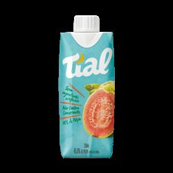 Nectar Goiaba Tial