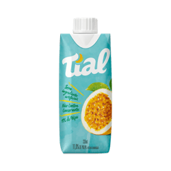 Néctar Maracujá Tial