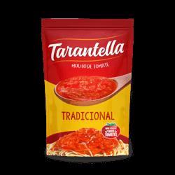 Molho de Tomate Tarantella 2Kg